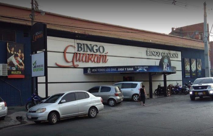 Bingo Guaraní. GENTILEZA