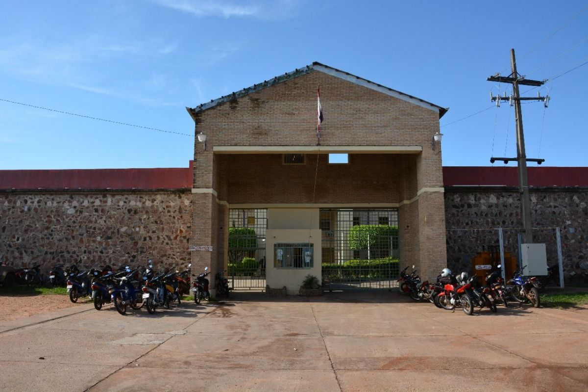Penal de Concepción