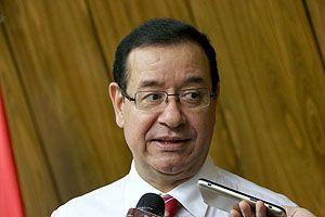 Presidente de Diputados, Miguel Cuevas