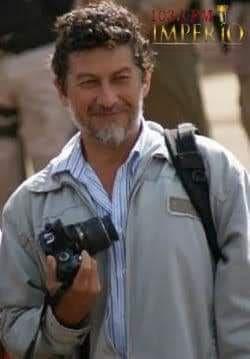 Leo Veras, periodista asesinado en PJC. GENTILEZA