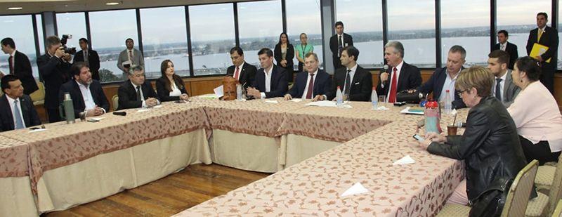 Comisiones Especiales